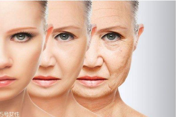 皮肤松弛下垂怎么办 皮肤紧致的方法