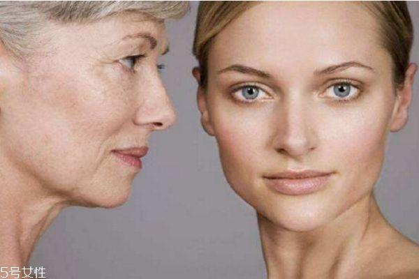 额头皮肤松弛怎么办 皮肤松弛最有效的方法