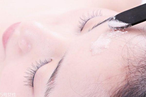 面部水疗和面膜的区别 水疗与面膜贴的区别