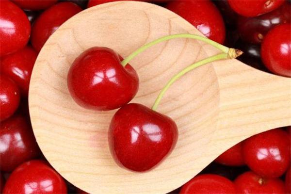 减肥的人能吃樱桃吗图片