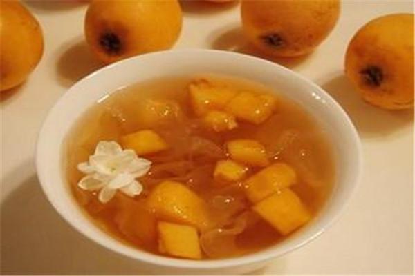 枇杷叶能和梨一起煮吗 枇杷叶的作用