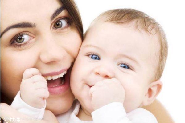 宝宝流口水是脾胃虚吗 宝宝口水增多的时间