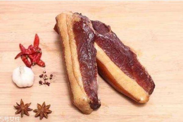腊肉的做法大全家常 腊肉食谱做法大全