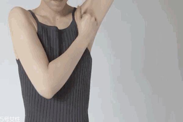 怎么按摩瘦四肢赘肉 瘦大小腿减肥按摩手法