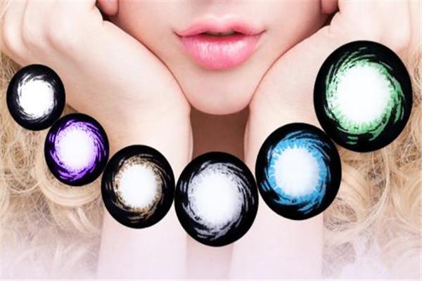 带美瞳的坏处是什么 美瞳的副作用是什么