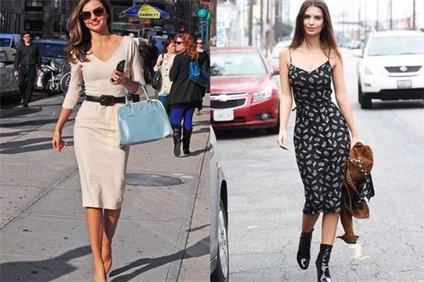 穿什么裙子有女人味 你需要这三款