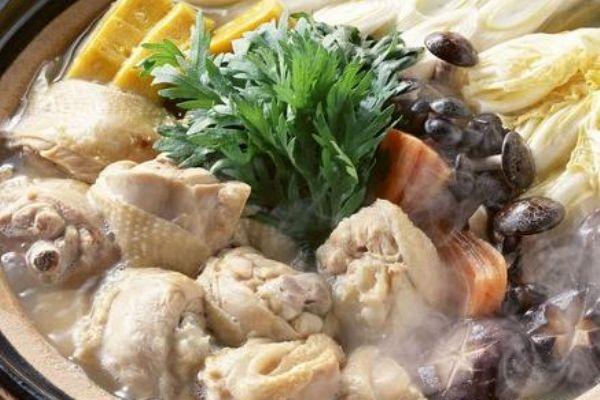 香菇炖鸡的做法 香菇炖鸡的家常做法