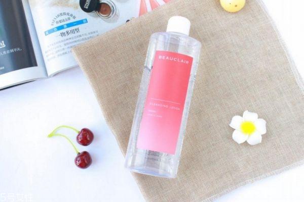 雪美清杨桃卸妆水多少钱 日本杨桃卸妆水使用方法