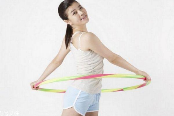 转呼啦圈减肥有效果吗 转呼啦圈是有氧运动还是无氧运动