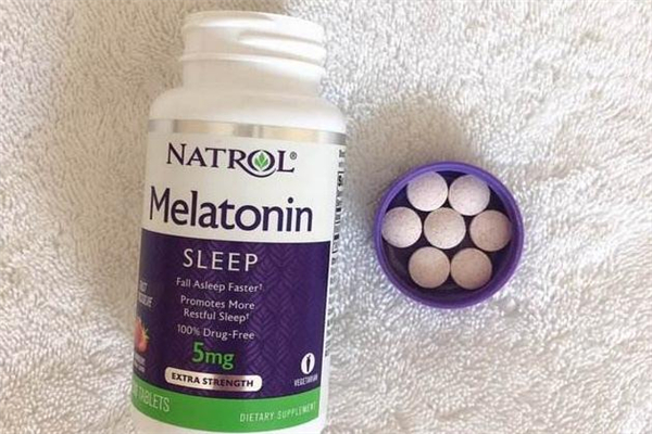 褪黑素治失眠多久见效 褪黑素治失眠有效吗