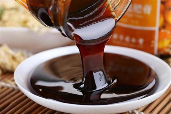 秋梨膏用什么水冲比较好 秋梨膏有什么副作用吗