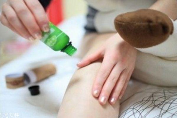 刮痧瘦腿用什么精油 瘦腿精油排行榜