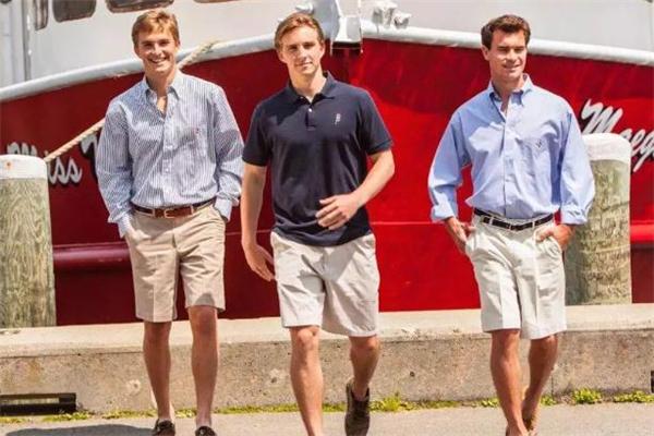 百慕大短裤是什么意思 什么是百慕大短裤