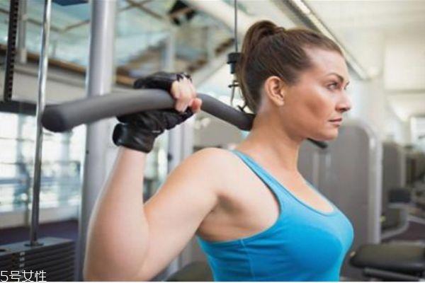 斜方肌怎么消除 消除斜方肌最快的方法