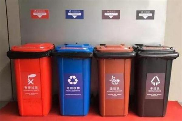 垃圾分类分错了罚款吗 分错垃圾罚款多少