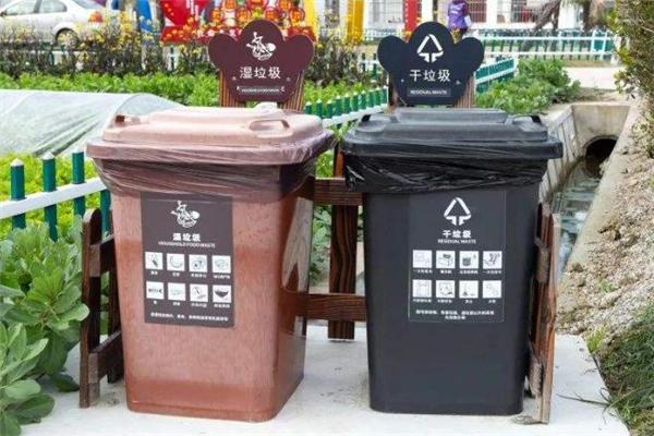 湿垃圾有哪些 湿的垃圾就是湿垃圾吗