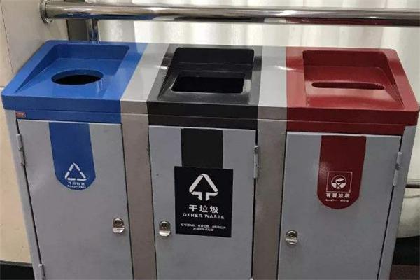 干垃圾和湿垃圾的区别 干垃圾和湿垃圾怎么分类