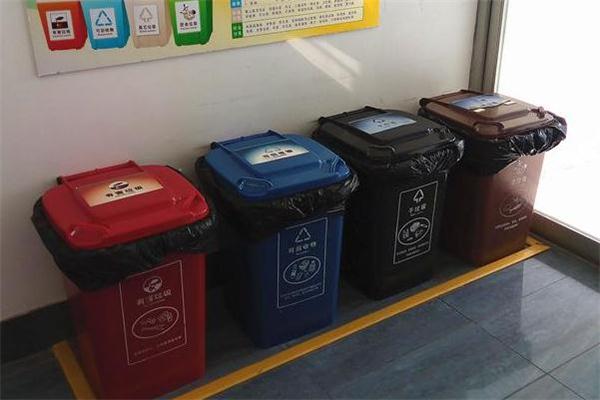 垃圾分类怎么分 上海垃圾分类投放时间