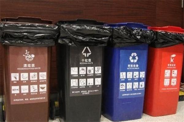 干垃圾和可回收垃圾区别 干垃圾和可回收垃圾分别有哪些