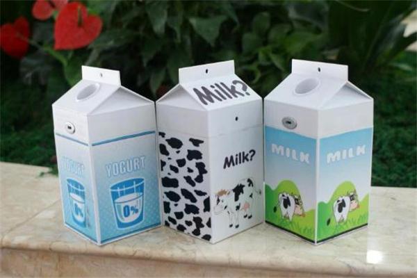 牛奶盒属于什么垃圾 牛奶盒怎么垃圾分类