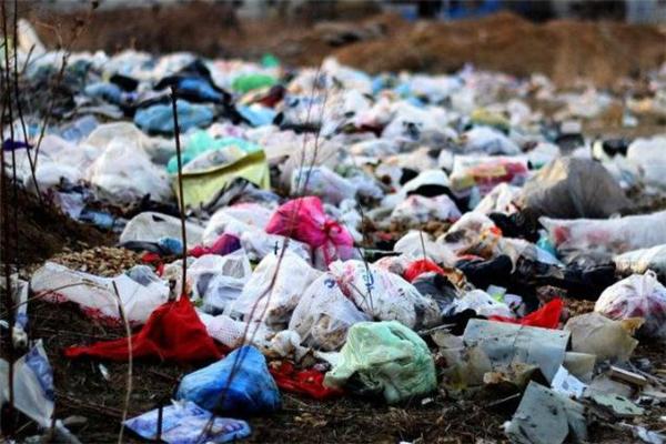 塑料袋是什么垃圾 塑料袋是可回收还是不可回收垃圾