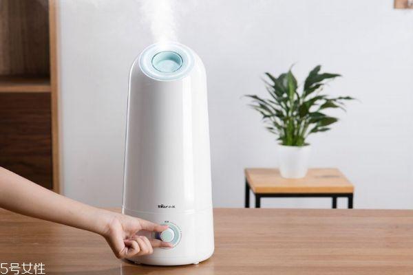 加湿器不喷雾怎么办 加湿器不出雾是什么原因