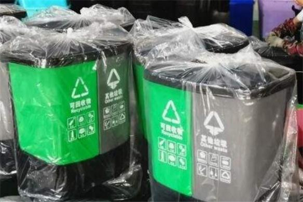 北京垃圾分类什么时候开始 北京垃圾分类实施时间