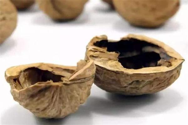 核桃壳是什么垃圾 核桃壳是干垃圾还是湿垃圾