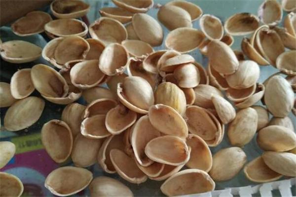 开心果壳是什么垃圾 开心果壳是湿垃圾还是干垃圾