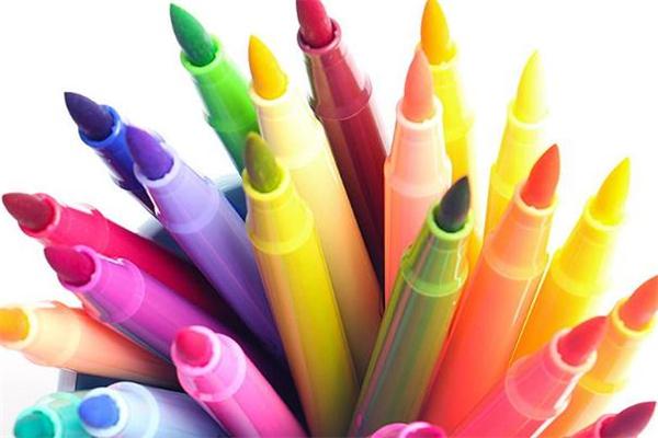 水彩笔是什么垃圾 水彩笔是有害垃圾吗