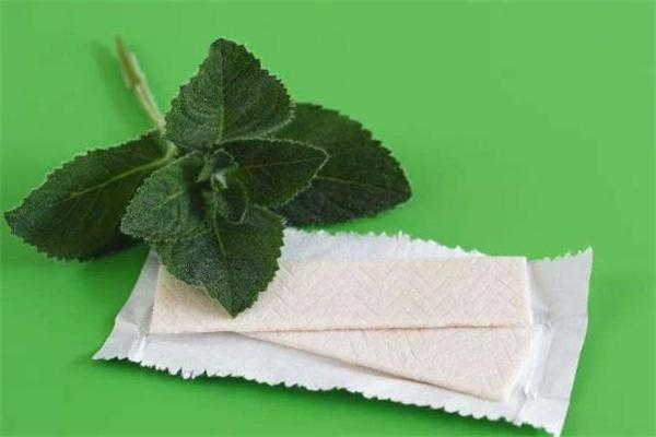 口香糖是什么垃圾 口香糖是干垃圾还是湿垃圾