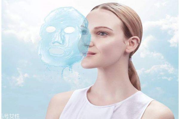 面膜贴脸上有刺痛感 贴面膜后要不要洗脸