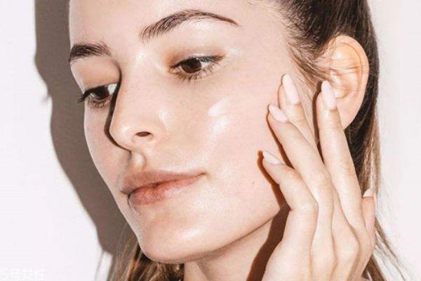 抹护肤品脸为什么刺痛 擦脸顺序