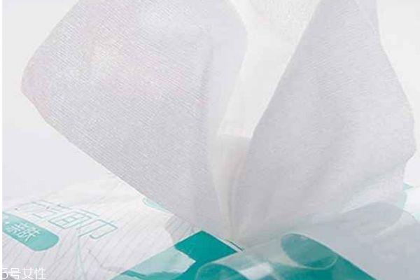 一次性洗脸巾怎么用 一次性洗脸巾使用步骤