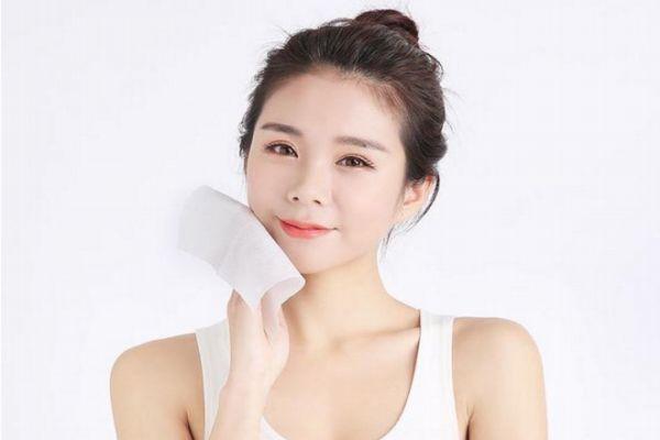 洗脸巾的种类 洗脸巾的其他用途