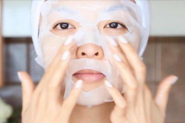 脸过敏可以敷面膜么 最好不要用面膜