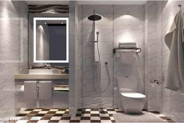 卫生间干湿分离好不好 卫生间装修注意事项和技巧