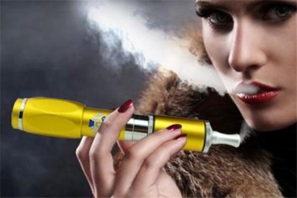 抽电子烟会口臭吗 为什么抽电子烟会口臭
