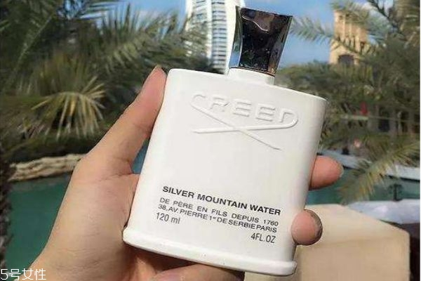 男人用什么香水 最受欢迎的男士香水