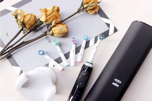 电动牙刷能美白牙齿吗 电动牙刷能不能让牙齿变白