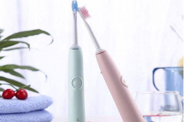 电动牙刷是几号电池 电动牙刷用哪种电池