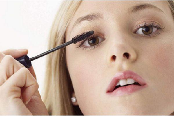 睫毛有哪些画法 睫毛的正确画法