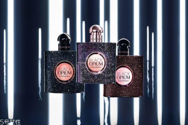 ysl黑鸦片白夜香水怎么样 ysl黑鸦片香水适合年龄