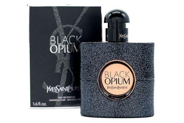 ysl黑鸦片香水有几种 ysl黑鸦片香水四款区别