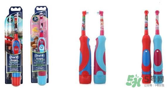 电动牙刷多大能用?电动牙刷几岁能用?