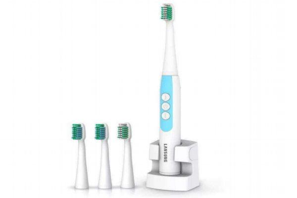 一篇文章带你了解,电动牙刷和普通牙刷哪个好?