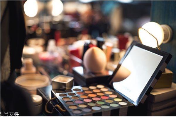 正常化妆顺序步骤 化妆基本顺序