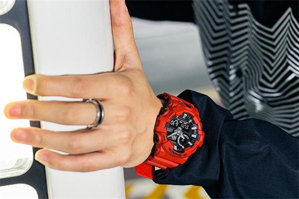 卡西欧手表是电子表还是机械表 卡西欧手表是机械表吗