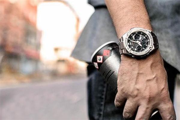 光动能手表哪个牌子的好 光动能手表品牌排行榜