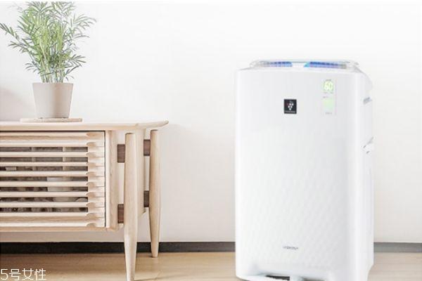 夏普空气净化器怎么使用 夏普空气净化器一直亮红灯
